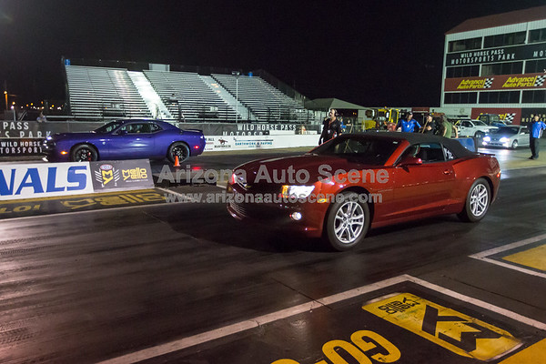 April 21 Friday Night Drags