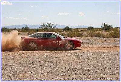 Area 51 Rally X #1 026