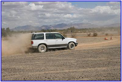 Area 51 Rally X #1 023