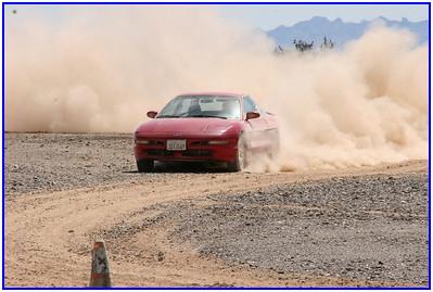 Area 51 Rally X #1 025