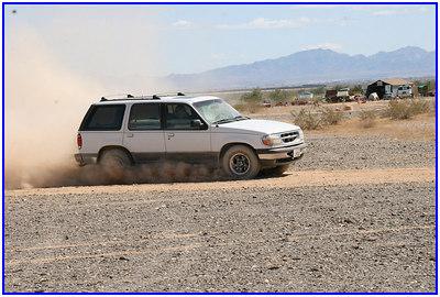 Area 51 Rally X #1 020
