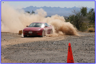 Area 51 Rally X #1 024