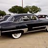 Cadillac LaSalle Meet 10-23-11