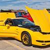 Cowtown Corvettes 10-16-10