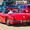 Cowtown Corvettes 10-16-10