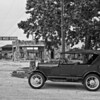 Model T's At Decatur 05-16-10