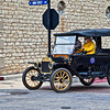 Model T's At Decatur 05-16-10