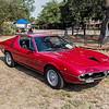 Italian Car Show 09-07-13