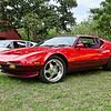 Italian Car Show 09-11-10