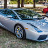 Italian Car Show Grapevine 09-08-12