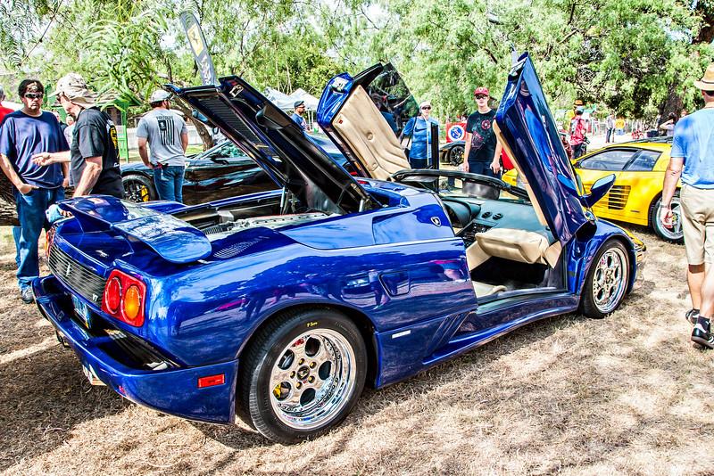 Italian CarFest 09-06-14