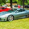 Italian Carfest Grapevine 09-10-16
