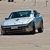 Porsche Club Autocross Pennington Field 04-05-09