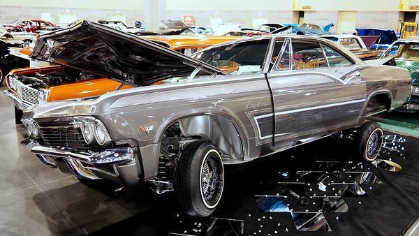 Arizona Indoor Custom Car Show