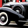 1935 Cadillac v8 super clean. Looks like a work of art.
