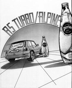 R5 Turbo by Bill Garland