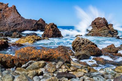 Pelican Cove  Palos Verdes, California