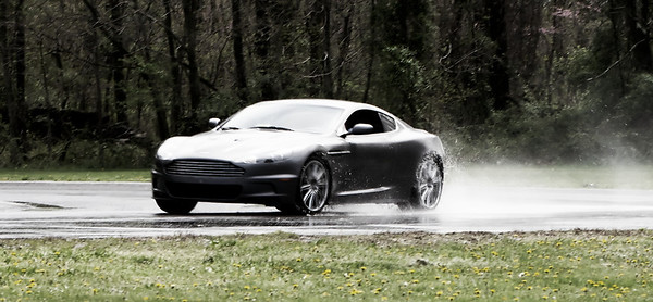 aston martin collection  aston martin dbs drifting