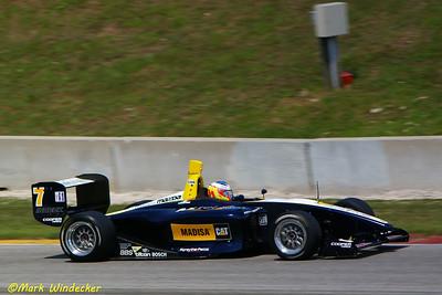 .....Forsythe  Racing