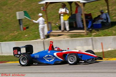 ...Derrick Walker  Racing