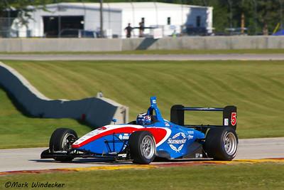 12th Greg Mansell....