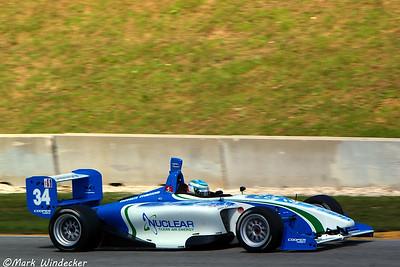 ..Newman Wachs Racing
