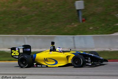 .....Mathiasen Motorsports