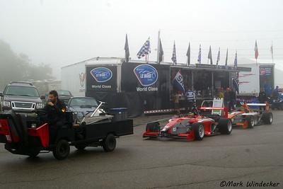 Eric Jensen Racing