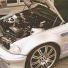BMW M3 GTR (V8)
