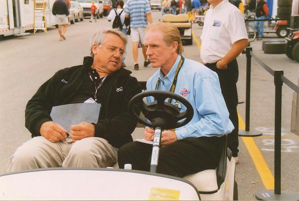 Audi Petit Le Mans, Road Atlanta, October 2001