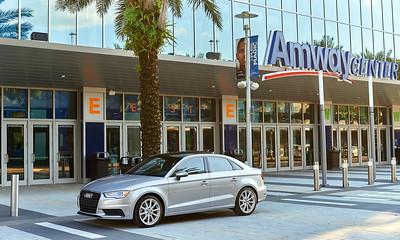 Amway Center A3