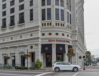 Grand Bohemian Hotel