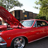Chevelle with 396.