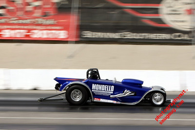 Auto Club Dragway 3 21 2010