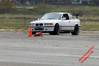 Autocross Solo 2 March 19 2011