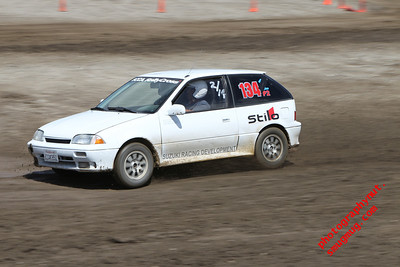 Rally Cross Glen Helen 4 01 2012