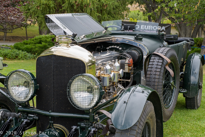 1927 6.5L Bentley