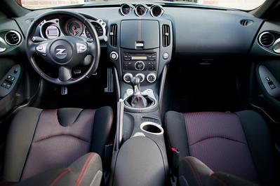 2011 Nissan NISMO 370Z DSC01598_20110418