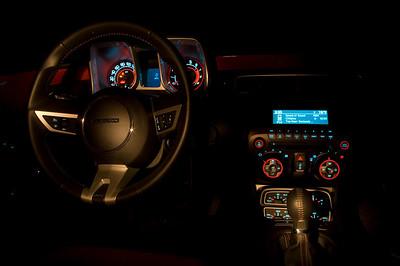 2010 Chevrolet Camaro SS PICT5654