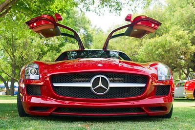 Mercedes SLS AMG 20110605-DSC02793