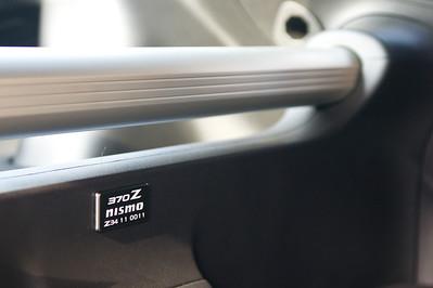 2011 Nissan NISMO 370Z DSC01584_20110418