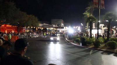 SEMA Las Vegas Video Footage - November 2014