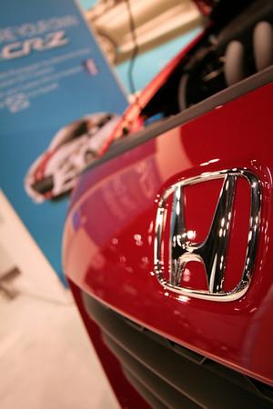 Seattle Auto Show - November 2010