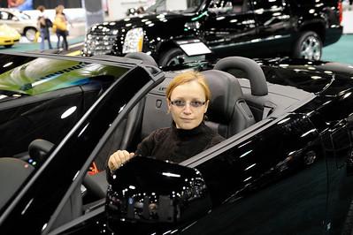 Columbus Auto Show 2008