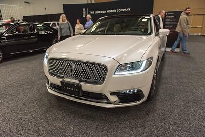 Columbus Auto Show 2017
