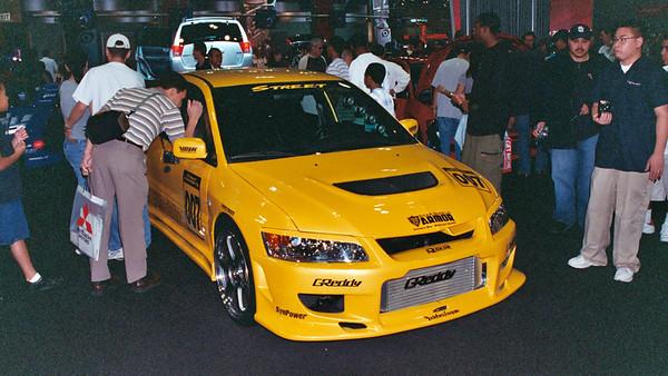 2004 Los Angeles Auto Show (January 10, 2004)
