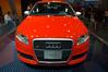 2006-01-16 - LA Auto Show - Audi RS4 - front - DSC_0032