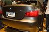 2006-01-16 - LA Auto Show - BMW M5 - rear - DSC_0056