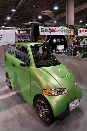 2010 Los Angeles Auto Show (November 28, 2010)