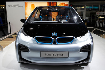 007BMWi3front